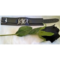 ALCHEMY GOTHIC DESIGNS WRISTSTRAP - SLAYER