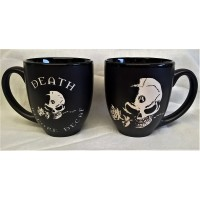 ALCHEMY GOTHIC DESIGNS MUGS – CHOOSE ANY PAIR