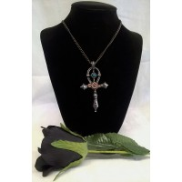 ALCHEMY GOTHIC DESIGNS NECKLACE – AUTOKINETIC LITERANKH