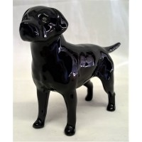 BESWICK DOG – BLACK LABRADOR – DESIGN 1956
