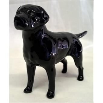BESWICK DOG – BLACK LABRADOR – DESIGN 1956