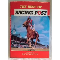 BOOK – SPORT – HORSERACING – THE BEST OF RACING POST