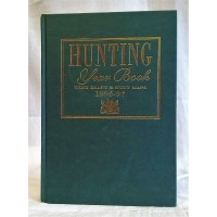 BOOK – SPORT – HUNTING – COUNTRYWEEK HUNTING YEAR BOOK 1996-1997
