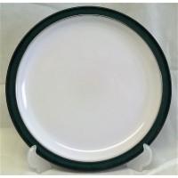 DENBY GREENWICH 21.5cm SALAD OR DESSERT PLATE