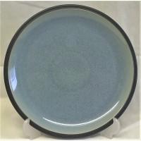 DENBY BLUE JETTY (BLUE) 22.5cm SALAD OR DESSERT PLATE