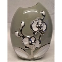 GILDE DREAMLIGHT BEATRICE DESIGN VASE – 18cm