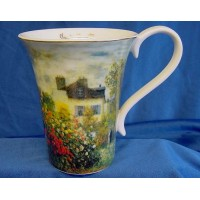 GOEBEL CLAUDE MONET MUG – THE ARTIST'S HOUSE