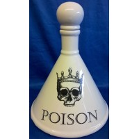 NEMESIS NOW BOTTLE – POISON DECANTER