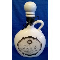 NEMESIS NOW BOTTLE – WITCHES APERITIF FLASK