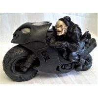 NEMESIS NOW MOTORCYCLE - SPEED FREAK