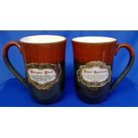 NEMESIS NOW JUMBO MUGS - VAMPIRE BLOOD & LIQUID NIGHTMARE