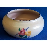 POOLE POTTERY TRADITIONAL BF PATTERN SHAPE 956 BOWL