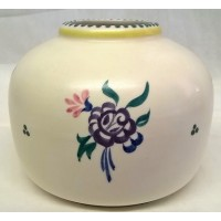 POOLE POTTERY TRADITIONAL KP PATTERN SHAPE 173 VASE – CYNTHIA PARR