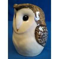 QUAIL BARN OWL JUG - 4 Fluid Ounces (100ml)