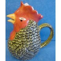 QUAIL MARAN COCKEREL JUG 200ml