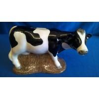 QUAIL FRESIAN COW MONEYBOX