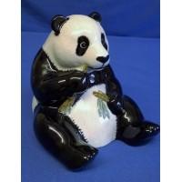 QUAIL GIANT PANDA MONEYBOX