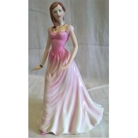ROYAL DOULTON FIGURINE – PERFECT GIFT HN4409