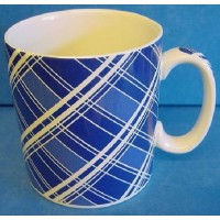 SPODE BLUE ROOM MUG COLOGNE