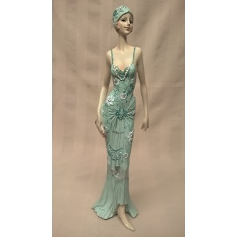 JULIANA ART DECO BROADWAY BELLES COLLECTION – AMELIA