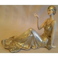 JULIANA ART DECO BROADWAY BELLES COLLECTION – JUSTINA