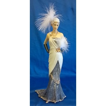 JULIANA ART DECO & ROARING TWENTIES CHARLESTON COLLECTION – MARGARET