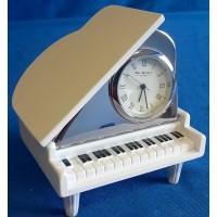 WILLIAM WIDDOP MINIATURE CLOCK – GRAND PIANO