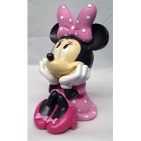 DISNEY CLASSIC MONEYBOX – MINNIE MOUSE