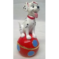 DISNEY CLASSIC TRINKET BOX – 101 DALMATIANS PUPPY DOG