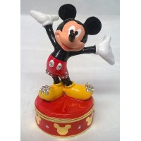 DISNEY CLASSIC TRINKET BOX – MICKEY MOUSE