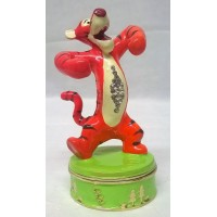 DISNEY CLASSIC TRINKET BOX – TIGGER – TIGER