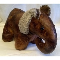 JULIANA HOME LIVING DOOR STOP – ELEPHANT