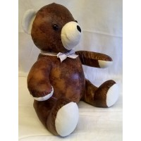 JULIANA HOME LIVING DOOR STOP – TEDDY BEAR