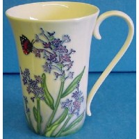 OLD TUPTON WARE LAVENDER DREAM MUG