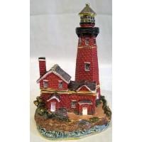 JULIANA TREASURED TRINKETS LIGHTHOUSE TRINKET BOX