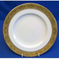 ROYAL WORCESTER C1393 PATTERN 18cm SIDE PLATE