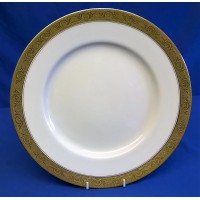 ROYAL WORCESTER C1393 PATTERN 27cm DINNER PLATE