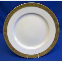 ROYAL WORCESTER C1393 PATTERN 27cm DINNER PLATE