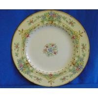 ROYAL WORCESTER RIVIERA 23.5cm PLATE