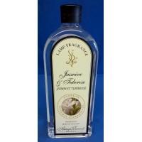 ASHLEIGH & BURWOOD 1 Litre FRAGRANCE OIL REFILL – JASMINE & TUBEROSE
