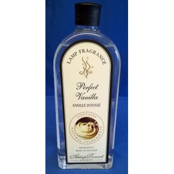 ASHLEIGH & BURWOOD 1 Litre FRAGRANCE OIL REFILL – PERFECT VANILLA