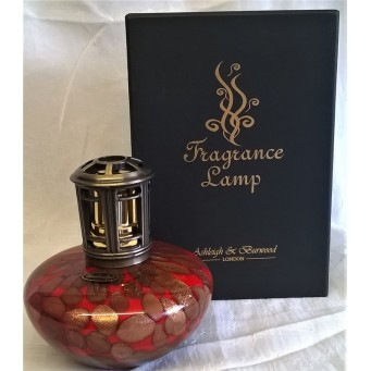 ASHLEIGH & BURWOOD FRAGRANCE LAMP – IMPERIAL TREASURE