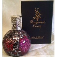 ASHLEIGH & BURWOOD FRAGRANCE LAMP – VAMPIRESS