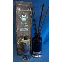 ASHLEIGH & BURWOOD TALES OF LONDON PICCADILLY REED DIFFUSER