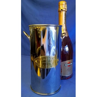 CULINARY CONCEPTS HERITAGE COLLECTION WINE BOTTLE HOLDER