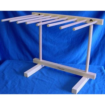 EPPICOTISPAI BEECHWOOD FOLDING  PASTA DRYING RACK