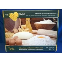 EPPICOTISPAI PASTA MAKING STARTER SET