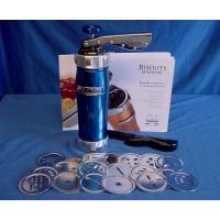 MARCATO BISCUIT MACHINE - BLUE