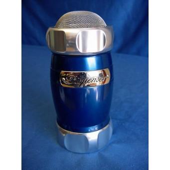 MARCATO DISPENSER OR SHAKER - BLUE