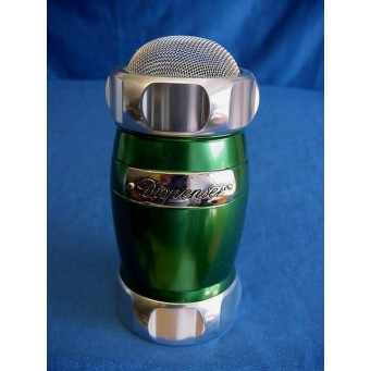 MARCATO DISPENSER OR SHAKER - GREEN